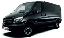 limo hire warsaw - sprinter6-1